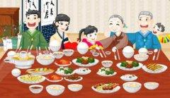 白癜风患者春节期间的饮食要注意什么